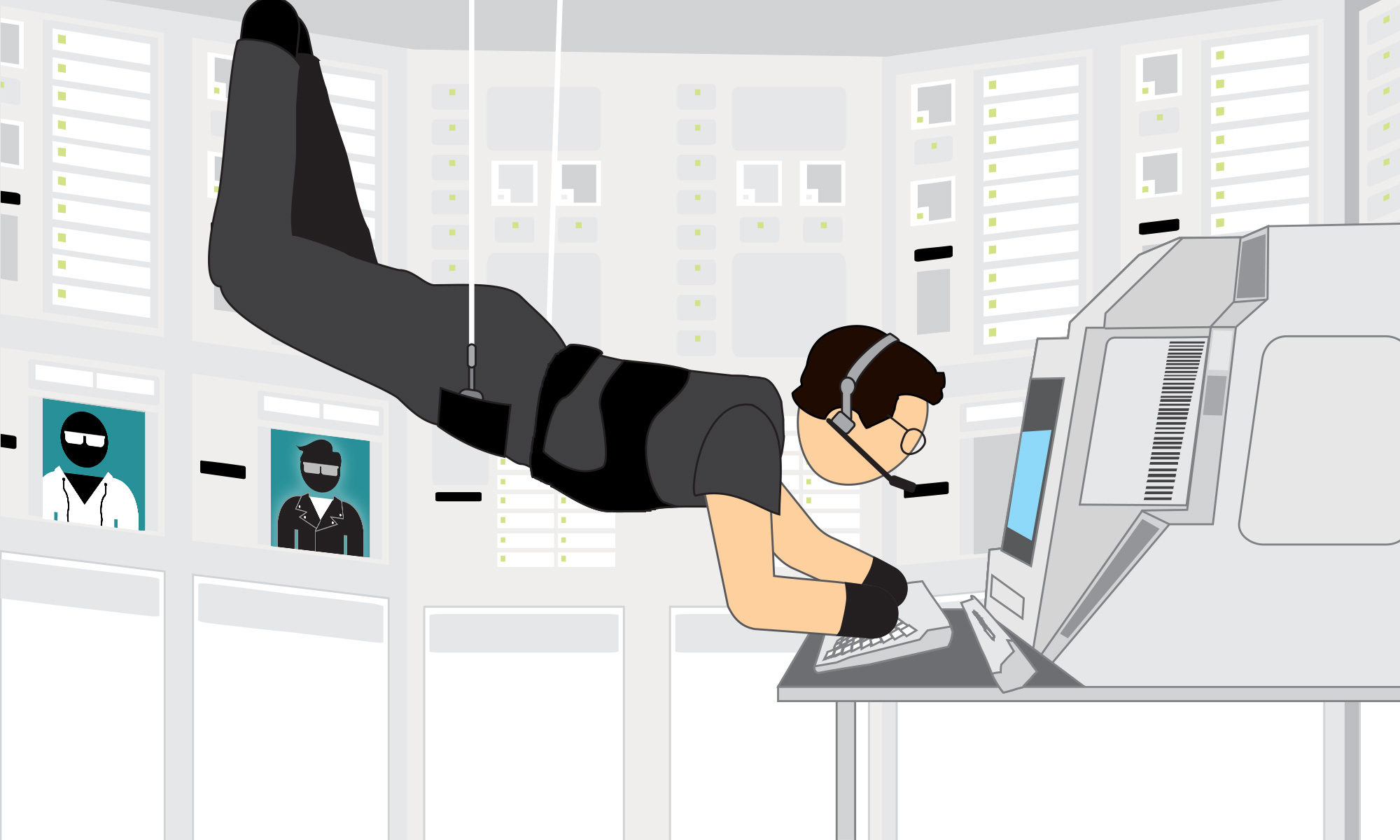 Swackett® Support Center